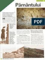 Istoria Geologica a Pamantului