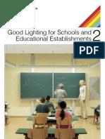 [Architecture Ebook] Good Lighting for Schools and Educational Establishments.pdf