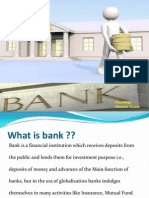 Types of Bank in India