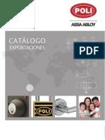 Catalogo Poli Exp