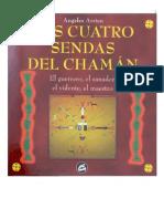 6984441 Arrien Angeles Las Cuatro Sendas Del Chaman