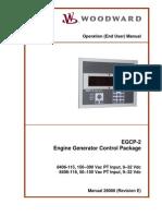 26086 EGCP 2 Operation End User Manual en TechMan
