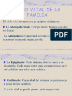 Ciclo Vital Familiar