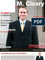 Personal Injury Legal Newsletter - Issue4 03.15.2013