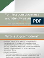 Joyce Presentation