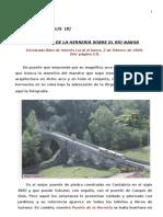 N-20100224 El Puente de La Herreria Sobre El Rio Nansa (x)