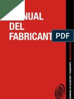 48379 Manual Del Fabricante