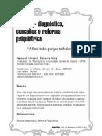124688893 Psicose Diagnostico Conceitos e Reforma Psiquiatrica