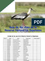 Guia Aves RN La Esperanza Casanare.pdf