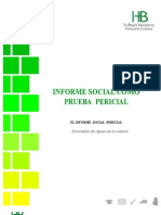 01 El Informe Social Pericial