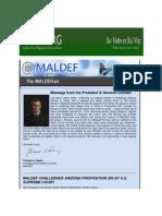 MALDEF Challenges Arizona Proposition 200 at U.S. Supreme Court