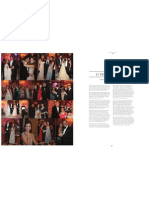 Les Bal Des Debutantes in Paris for the Magazine Beverly Hills Lifestyle