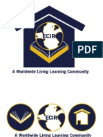 ECIR Logo Concept