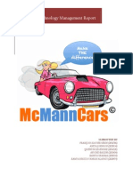 ERP Solutions for Automobile Industry