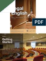 Legal English Workbook