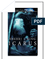 Icarus-Sherri L. King