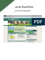 Manual de Sharepoint