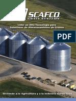 SCAFCO GS Brochure-Es