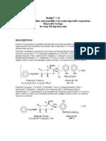 USPI - Bicillin C-R - Penicillin G Benzathine, Penicillin G