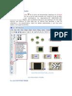 Los Instrumentos Virtuales-Proteus