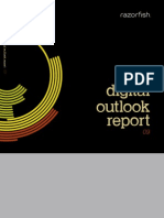 2009 Digital Outlook Report