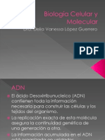 Biología Celular y Molecular 2