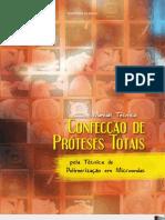 Apostila Protese Brasileira