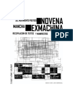 Novena Exmachina