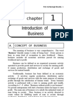 Business Studies Ch1