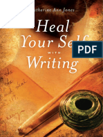 Heal Your Self with Writing [SAMPLE]