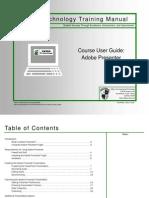 Adobe Presenter Manual