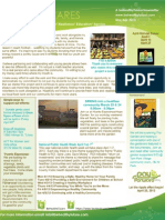 March 2013-1 Newsletter