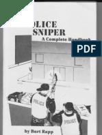 Police Sniper