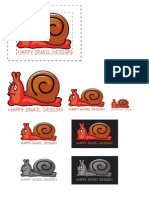 Snail Style Guide Lab