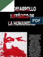 Desarrollo histórico de la humanidad.ppt