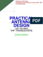 Libro de Antenas VHF-UHF