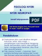 1011 Saraf (05) Patofisiologi Nyeri & Neuropati 2010