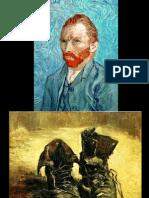12 ava clase-la introspección en Van Gogh,Lautrec y la gráfica- finales del s