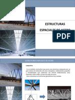 43826537 Estructuras Espaciales de Acero