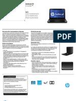 HP g4-2055la