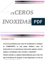 ACERO INOXIDABLE