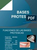 Bases Protesicas Nuevo