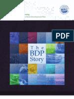 Mekong Basin Planning Story 2013