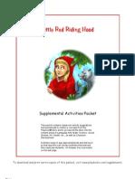 Little Red Ridinghood Supplement