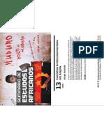 Seminário de Estudos Africanos - Caminhos do Documentarismo em Angola  Jorge António - 1800, 13 de Março, ISCTE-IUL, Edifício II, Auditório B104
