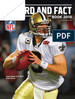 2010 NFL Record and Fact Book