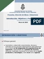 2013 Teoria de La Organizacion Metodologia