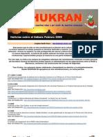 Noticias Sahara Febrero 09