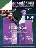 Revista EmbalagemMarca 108 - Agosto 2008