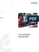 Communication Interculturelle 1
